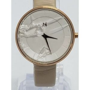 MVMT Women's Leather Band 32mm N2 Watch
